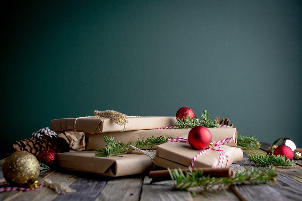 Ideetjes voor een eindejaarsgeschenk voor je klanten