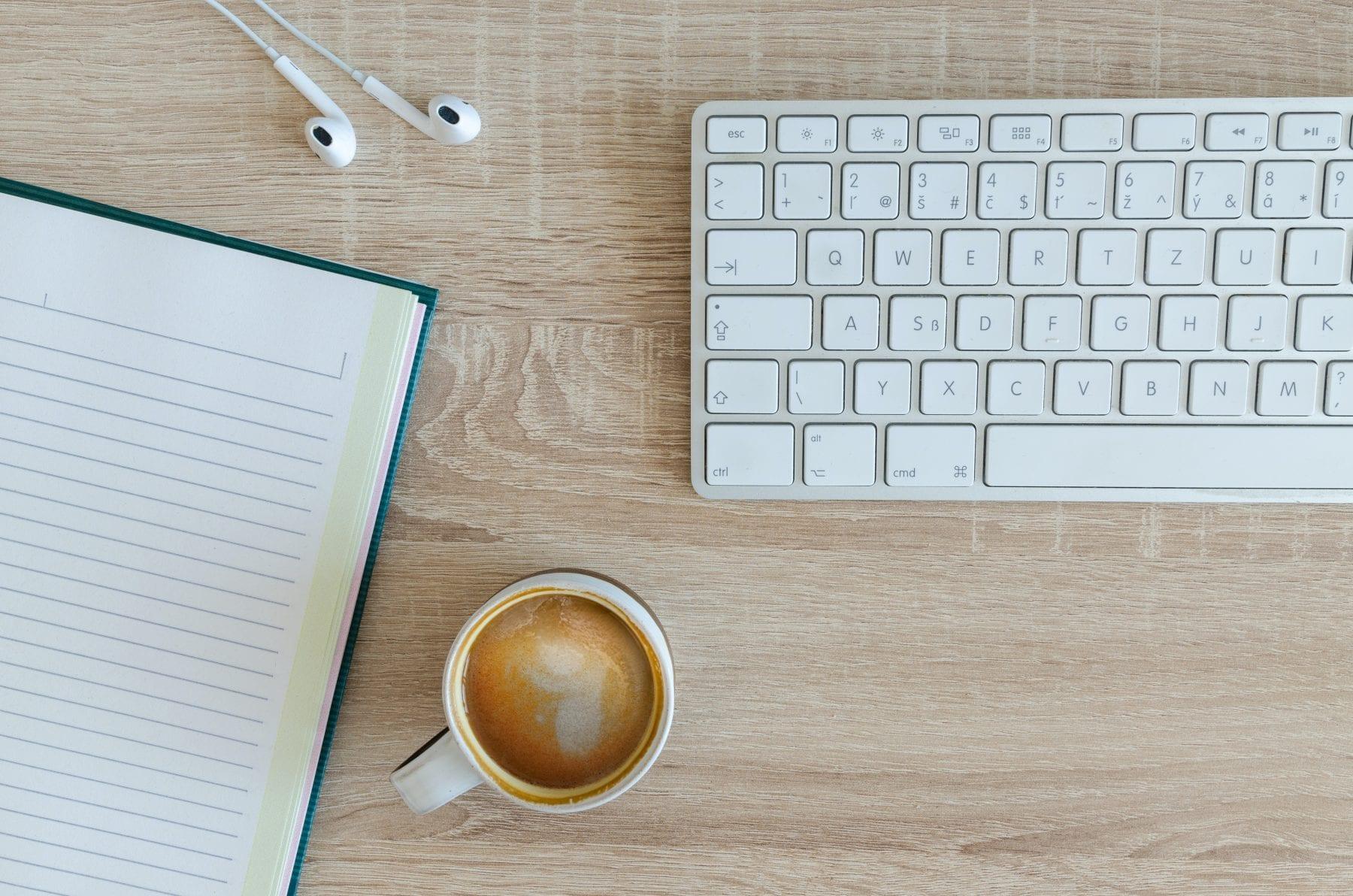 6 tips om een goede blog te schrijven