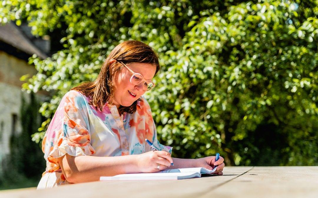 Podcast #10: Get your flow, plannen voor ondernemers met Brigitta